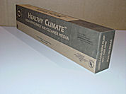 Healthy Climate Solutions Air Filter X0444