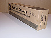 Healthy Climate Solutions Air Filter X0445