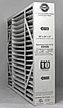 Healthy Climate Solutions Air Filter X0586