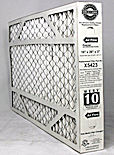 Healthy Climate Solutions Air Filter X5423