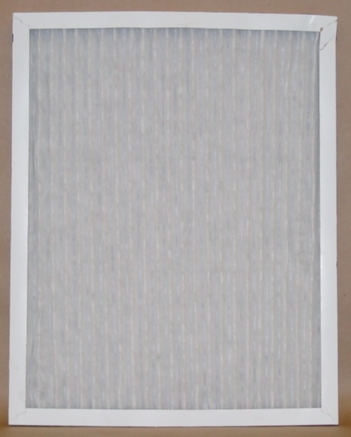 1 inch pleated furnace filter