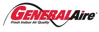 GeneralAire RHF562 HEPA Filter for Model AC500