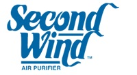 Second Wind 100KCS Duct Mount UV Purifier